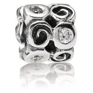 RETIRED! Pandora Fantasy Charm 790263CZ